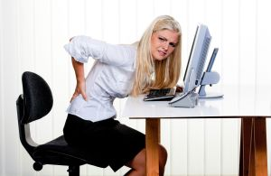 stock photo yoga for back pain